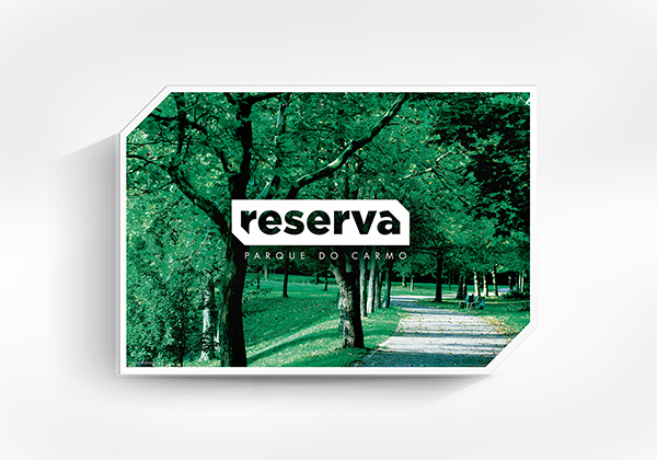 Reserva Parque do Carmo
